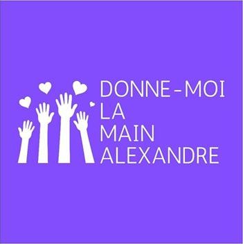 Association Donne-moi la main alexandre